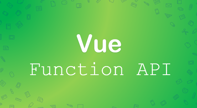 Vue Function API tutorial with examples - BezKoder