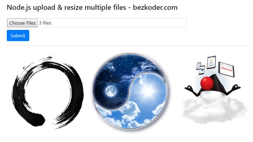 node-js-upload-resize-multiple-images-demo-import-images