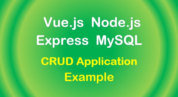 vue-node-express-mysql-feature-image