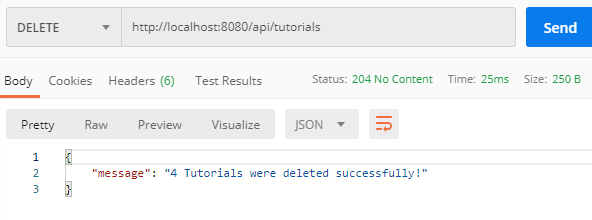 django-mysql-crud-rest-framework-example-delete-all