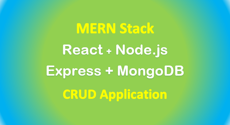 react-node-express-mongodb-mern-stack-feature-image