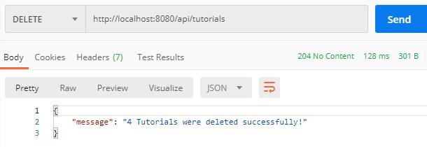 django-postgresql-crud-rest-framework-example-delete-all
