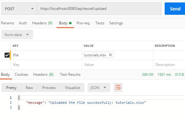 spring-boot-upload-excel-file-mysql-example-send-upload-request