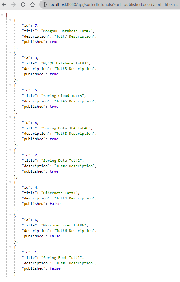 spring-data-jpa-sort-order-by-multiple-columns-example-without-paging