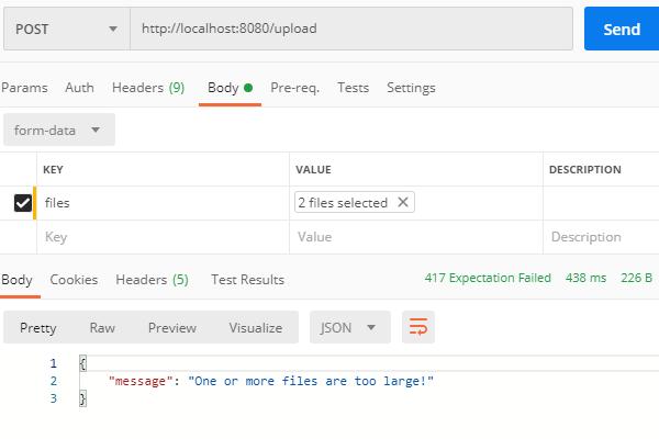 upload-multiple-files-java-spring-boot-rest-api-handle-exception