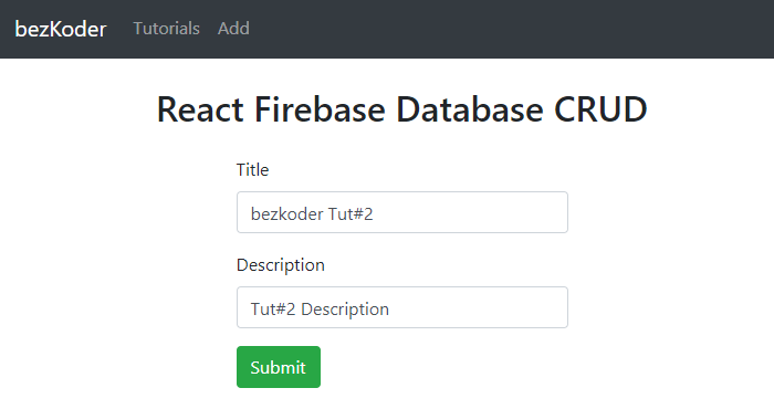 react-firebase-crud-realtime-database-create