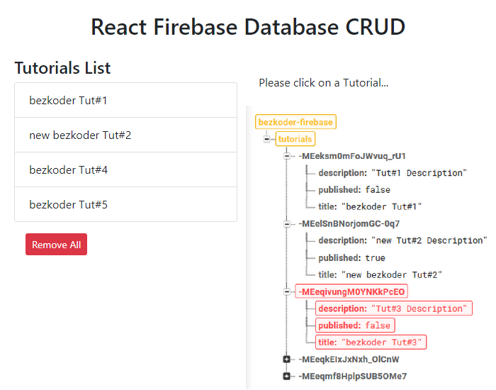 react-firebase-crud-realtime-database-delete