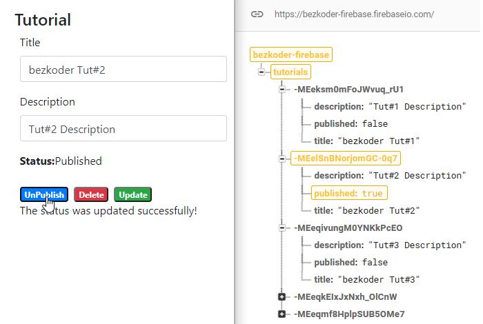 react-firebase-hooks-crud-realtime-database-update-status