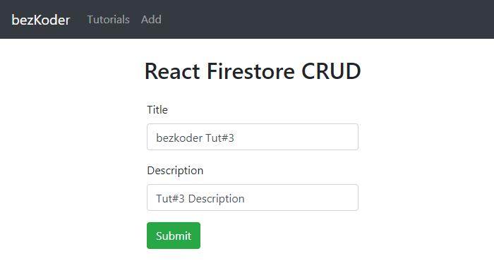 react-firestore-crud-app-create