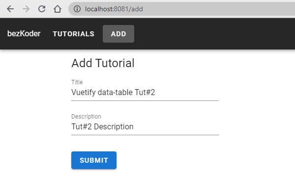 vuetify-data-table-example-crud-app-add-item