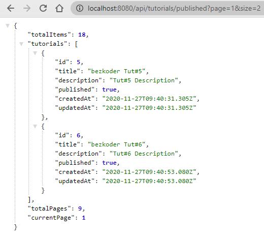 node-js-pagination-postgresql-express-example-paging-status