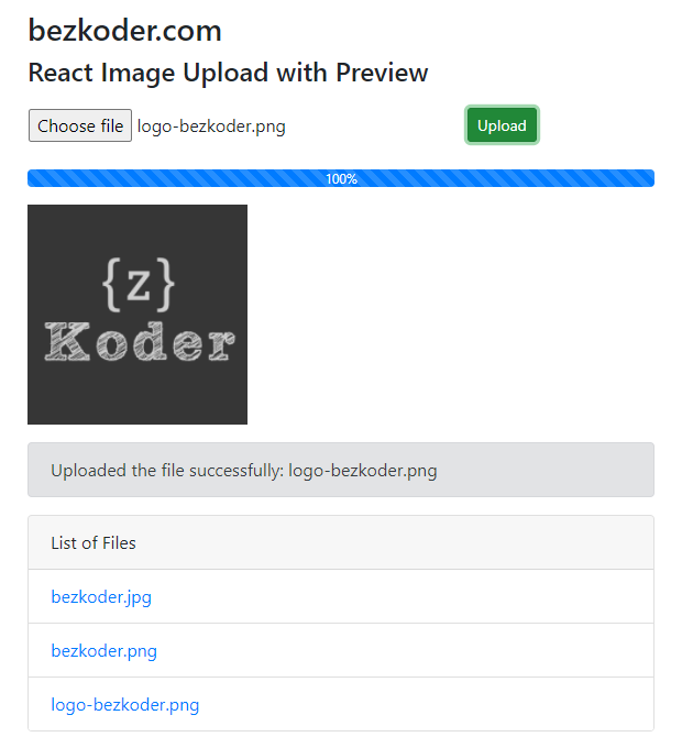 react-image-upload-with-preview-example