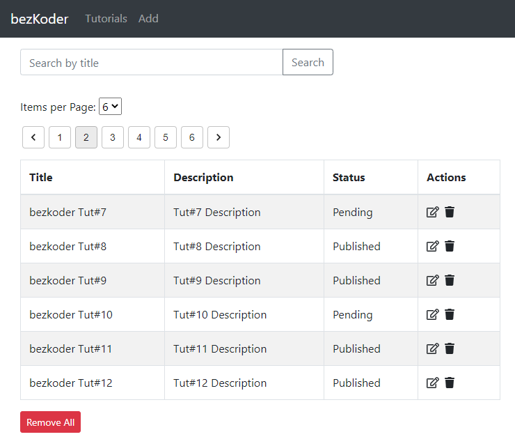 react-table-pagination-server-side-with-search-example-page-size