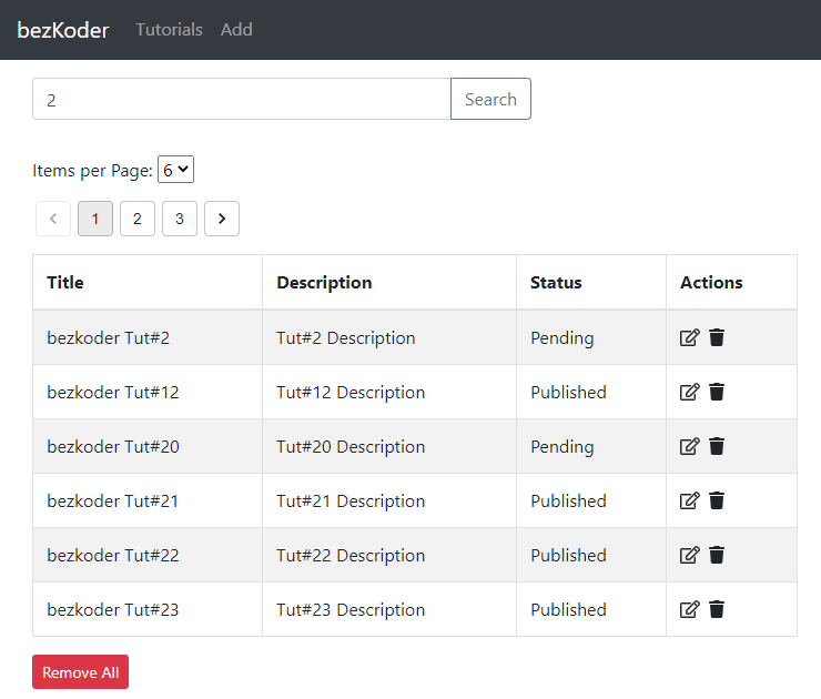 react-table-pagination-server-side-with-search-example-paging-filter