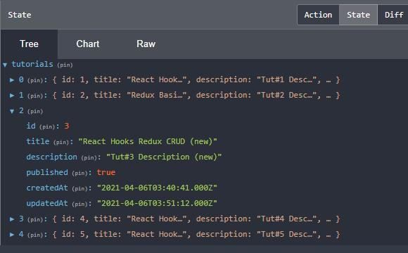 react-hooks-redux-crud-example-check-redux-state