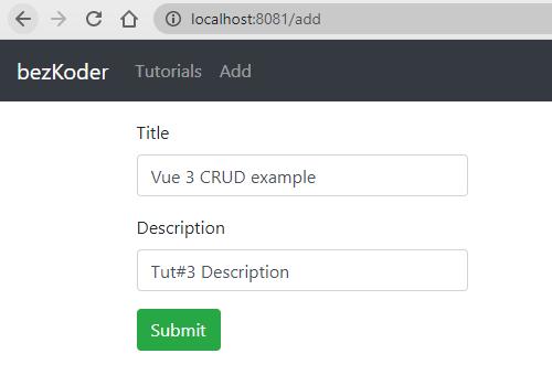 vue-3-crud-example-axios-create-tutorial