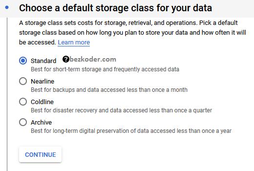 google-cloud-storage-free-setup-choose-storage-class