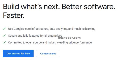 google-cloud-storage-free-setup-get-started