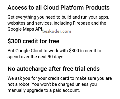 google-cloud-storage-free-setup-payment-safe