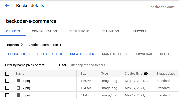 google-cloud-storage-nodejs-upload-file-example-bucket