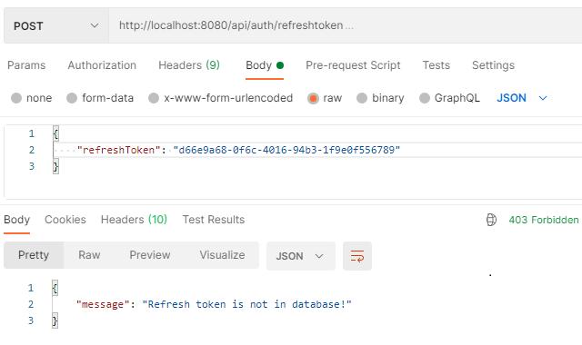 jwt-refresh-token-node-js-example-mongodb-token-not-exist-database