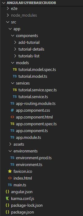 angular-12-firebase-crud-realtime-database-project-structure